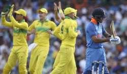 ورلڈ کپ2019ء، بھارت نے آسٹریلیا کیخلاف ٹاس جیت لیا