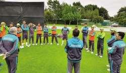 پاکستان اور جنوبی افریقہ انڈر 19 ٹیمیں چھٹے یوتھ ون ڈے میچ میں کل آمنے ..
