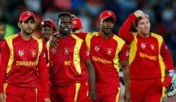 کرکٹ کی دنیا میں بھونچال، آئی سی سی نے زمبابوے کرکٹ ٹیم پر پابندی عائد ..