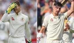 آسٹریلیا اور انگلینڈ کے درمیان دوسرا ایشز ٹیسٹ میچ 14 اگست سے شروع ..