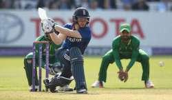 انگلینڈ اور پاکستان کے درمیان واحد ٹی ٹونٹی انٹرنیشنل میچ کل کھیلا ..