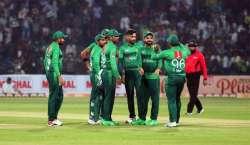 پاکستان کا دورہ انگلینڈ، ٹیسٹ اور ٹی ٹوئنٹی کے علاوہ ایک روزہ سیریز ..