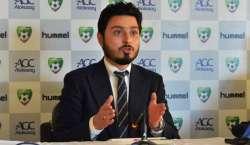 جنسی ہراساں کرنے کا کیس، افغان فٹبال فیڈریشن کے سابق سیکرٹری پر پابندی ..