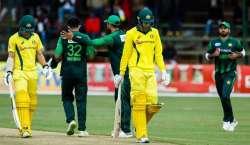 پی سی بی نے2022ءمیں آسٹریلیا اور انگلینڈ کو پاکستان لانے کیلئے کوششیں ..