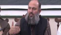وزیراعلیٰ بلوچستان ویمن کرکٹ کو نظرانداز کرنے پر پی سی بی پر برہم