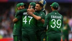 ورلڈ کپ2019ء،پاکستان نے سنسنی خیز مقابلے کے بعد انگلینڈکو 15رنز سے شکست ..