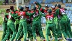 بنگلہ دیش کا دورہ سری لنکا تیاری نہ ہونے کی وجہ سے ملتوی کر دیا گیا