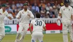 آسٹریلیا اور انگلینڈ کے درمیان سیریز کا تیسرا ٹیسٹ 22 اگست سے شروع ..