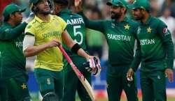 قومی کرکٹ ٹیم کے دورہ جنوبی افریقا کے امکانات معدوم