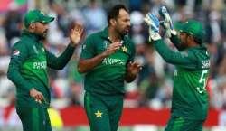 غیر ملکی و سابق لیجنڈ کرکٹرز بھی پاکستان ٹیم تعریفیں کر نے لگے