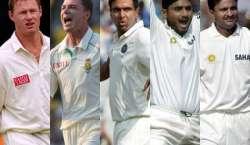 بھارت اور جنوبی افریقا کے درمیان پہلا ٹیسٹ کل سے شروع ہوگا