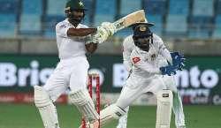 سری لنکا کیخلاف سیریز پاکستان میں کرانے کیلئے کوششیں شروع