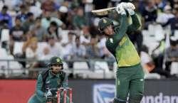 عالمی کپ کے مقابلوں میں جنوبی افریقہ کو پاکستان پر سبقت حاصل