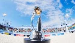 فیفا بیچ سوکر ورلڈ کپ 27اپریل سے 7مئی تک بھاماس میں کھیلا جائے گا