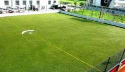 اسلام آباد مریڈین سپر فٹ بال لیگ میں سی ڈی اے کلب نے اسلام آباد اکیڈمی ..