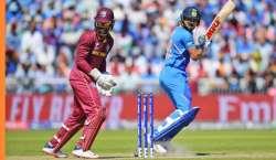 ویسٹ انڈیز اور بھارت کے درمیان تین ون ڈے انٹرنیشنل کرکٹ میچوں کی سیریز ..