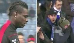 شائقین کے بندر کہنے پرسیاہ فام فٹبالر نے میچ کا بائیکاٹ کر دیا