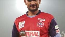 ناردرن نے سندھ کو66 رنز کے بھاری مارجن سے شکست دے دی