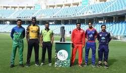 پاکستان سپر لیگ 4میں 17مارچ کو اختتامی تقریب شام 6بجے سجائی جائیگی