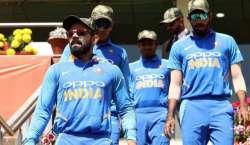 بھارتی ٹیم نے فوجی ٹوپیوں سے متعلق اجازت طلب کی تھی، آئی سی سی