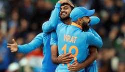 ورلڈ کپ ، شیکھر دھون کے بعد ایک اور بھارتی کھلاڑی زخمی ہوگیا