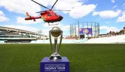 ورلڈ کپ2019ءکے لیے ریکارڈ انعامی رقم کا اعلان