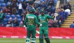 واحد ٹی ٹونٹی ، پاکستان نے انگلینڈ کو جیت کے لیے174 رنز کا ہدف دیدیا