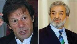ٹی 10 لیگ،احسان مانی نے کھلاڑیوں کو روکنے کاملبہ عمران خان پر ڈال دیا