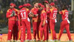کرکٹ کو زندہ رکھنے کیلئے زمبابوین کرکٹرز مفت کھیلنے پر رضا مند