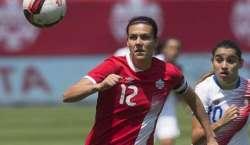 ویمنز ورلڈ کپ فٹ بال ٹورنامنٹ میں کل مزید دو میچز کے فیصلے ہوں گے
