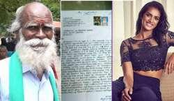 70 سالہ بھارتی شخص کی 24 سالہ بیڈمنٹن کھلاڑی سندھو سے شادی کیلئے درخواست