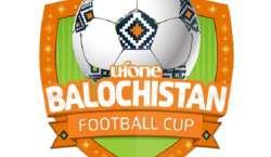 یوفون بلوچستان فٹبال کپ کے تیسرے ایڈیشن کا آغاز ہوگیا