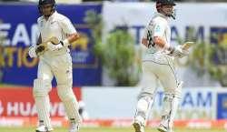 سری لنکا اور نیوزی لینڈ کے درمیان دوسرا اور آخری کرکٹ ٹیسٹ میچ کل سے ..