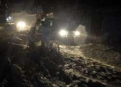 آئندہ 24 گھنٹوں کے دوران شدید سیلاب آنے کا الرٹ جاری