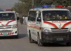 ڈیرہ اسماعیل خان میں پولیس چوکی پر فائرنگ اورہسپتال میں خود کش دھماکہ، ..