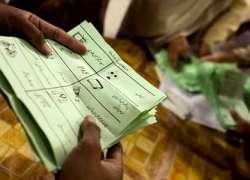 قبائلی علاقوں کے تاریخی انتخابات، پہلا مکمل غیر سرکاری غیر حتمی نتیجہ، ..