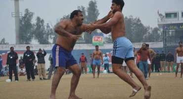 چشتیاں،بھارت کو شکست دینے پر قومی کبڈی ٹیم کے اعزاز میں شاندار تقریب ..