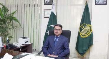 ڈپٹی کمشنر جہلم کا سبزی منڈی کا دورہ سبزیوں وپھلوں کی بولی کے عمل کی ..