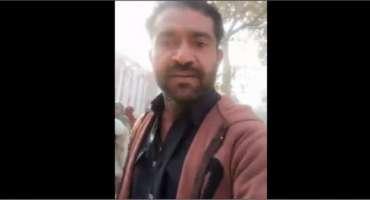 ڈاکٹروں کی غیر موجودگی میں انتقال کر جانے والی بچی کا باپ اسپتال کے ..