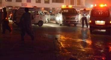 بلوچستان کے شہر زیارت میں ایک روز میں دوسرا دھماکہ، 2 افراد جاں بحق