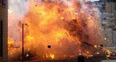پنجگور میں دھماکا،2 افراد جاں بحق،8 افراد زخمی