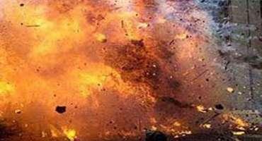 زیارت میں پکنک پوائنٹ خرواری بابا کے مقام پر گاڑی میں دھماکہ، 2 افراد ..