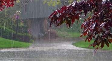 پنجگور اور گوادر میں طوفای بارش اور ژالہ باری نے تباہی مچادی