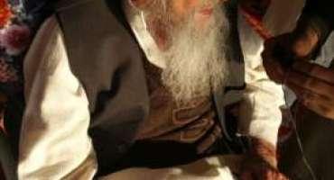 شاگرد شیخ الہند حضرت مولانا حمد اللہ جان ڈاگئی بابا جی انتقال کرگئے