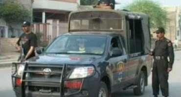 تحریک انصاف کے رکن اسمبلی بلال اصغر وڑائچ پر حملہ