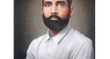 تحریک آزادی کے عظیم رہنما بابا ئے صحافت مولانا ظفر علی خان کا146واں ..