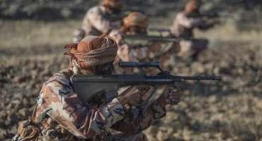 اومان میں فوجی لباس پہننا ممنوع قرار دے دِیا گیا