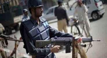 شرقپور شریف ،پولیس مقابلے میں ایک ڈاکو اپنے ہی ساتھیوں کی فائرنگ سے ..
