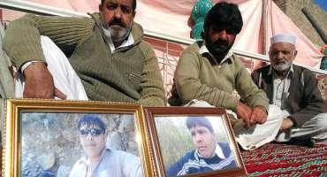 اعتزاز حسن شہید کی پانچویں برسی پرکسی نے رابطہ نہیں کیا،والد مجاہد ..