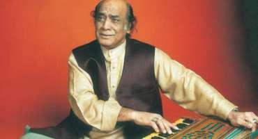 شہنشاہ غزل استاد مہدی حسن کی9 ویں برسی 13 جون کو منائی جائے گی